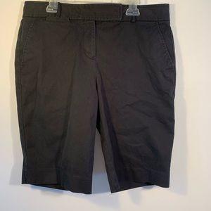 Talbots Bermuda shorts